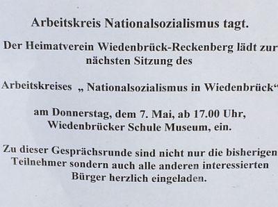 AK Nationalsozialiusmus