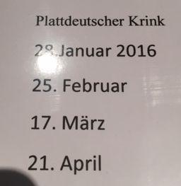 Plattdeutsch2016
