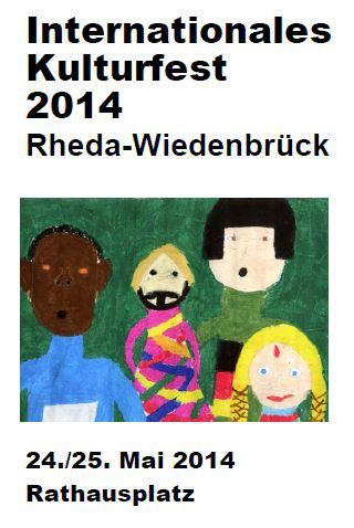 Kulturfest-Rheda