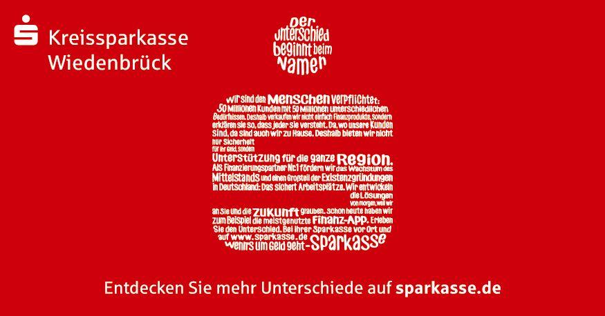 Kreissparkasse Wiedenbrück